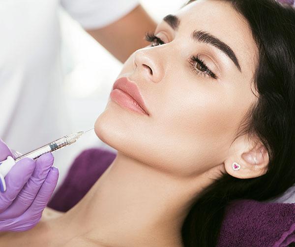 Juvéderm® VOLUMA™ XC Chin & Cheek Injections