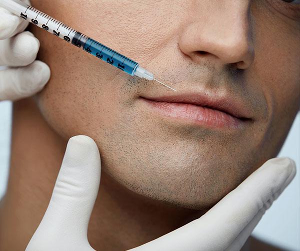 Juvéderm® VOLBELLA™ XC lip injections