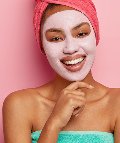 Vegan Facial in Atlanta, GA